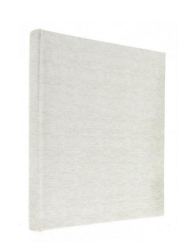 Klasické krémové fotoalbum 24x29cm, 20 stran