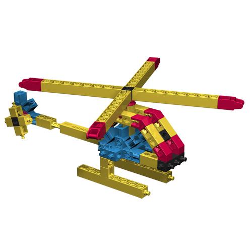 ENGINO 5 Models Engineering Set (R08)