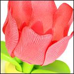 Flu Fleur - Pohyblivá umělá květina