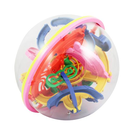 Intellect ball Deluxe 23cm