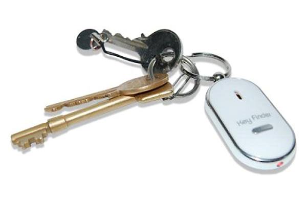 Hledač klíčů - Keyfinder (DB01)
