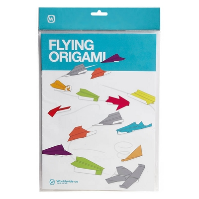 Origami sada - létající modely