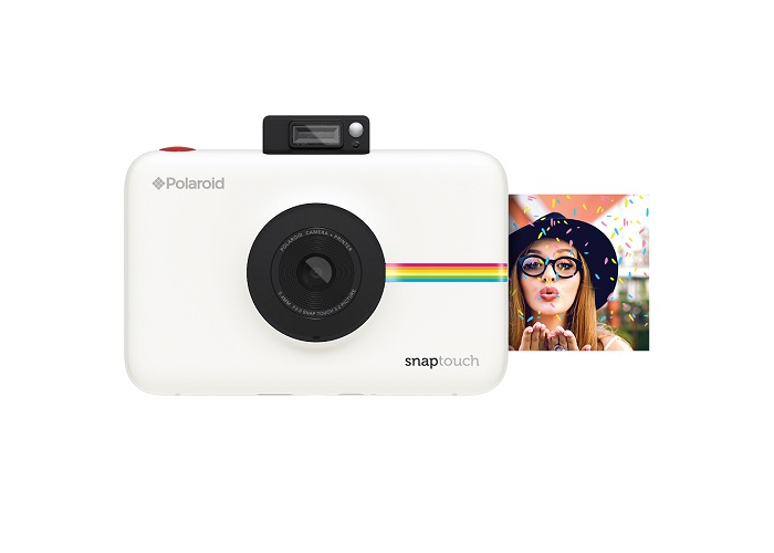 Polaroid SNAP TOUCH Instant Digital, bílý
