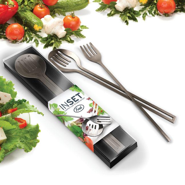 Salátové servírovací nástroje